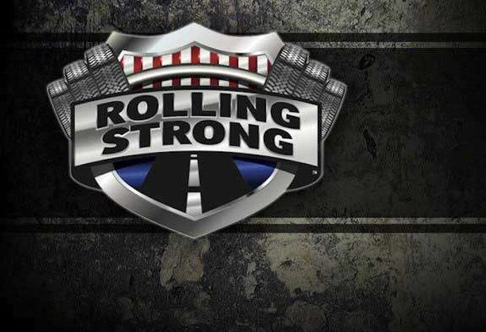 best rolling strong
