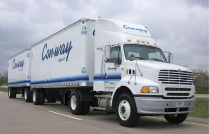 best Con-way-Freight