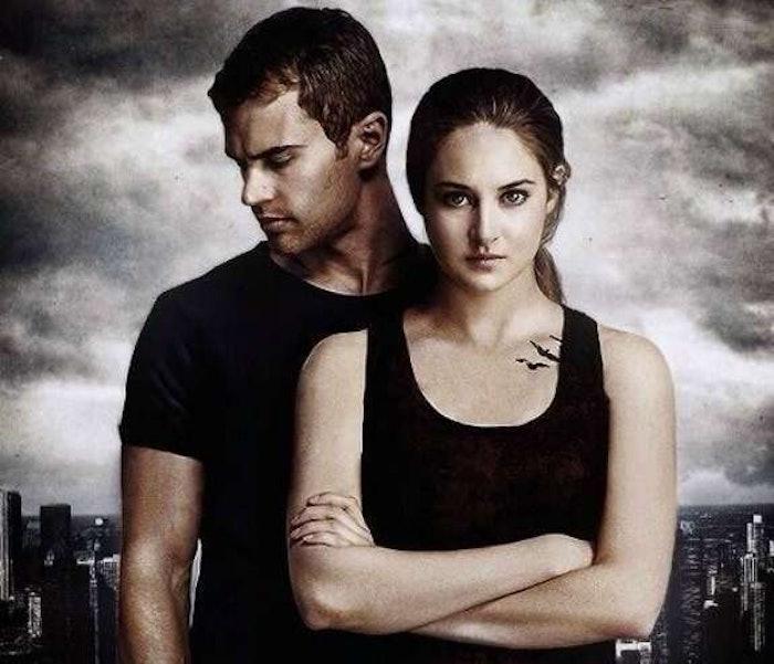 best Divergent