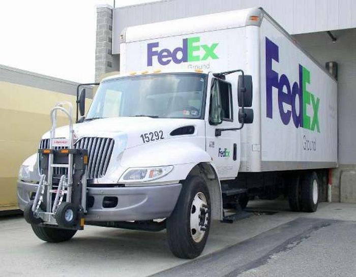 best FedEx_Ground