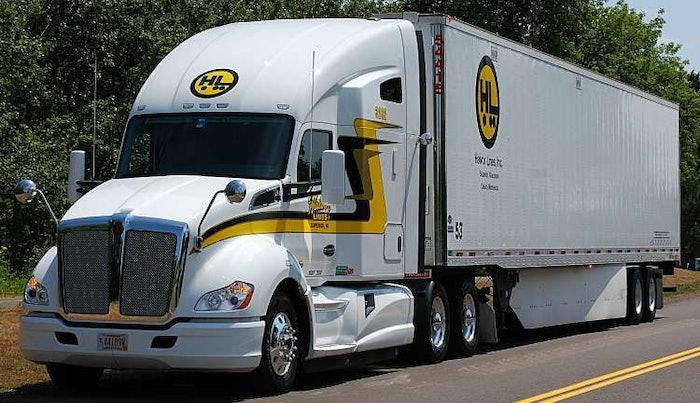 best Halvor truck