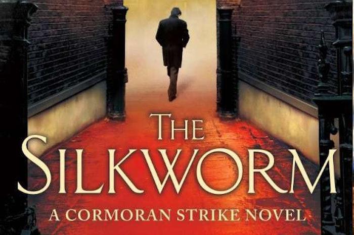 best The-Silkworm