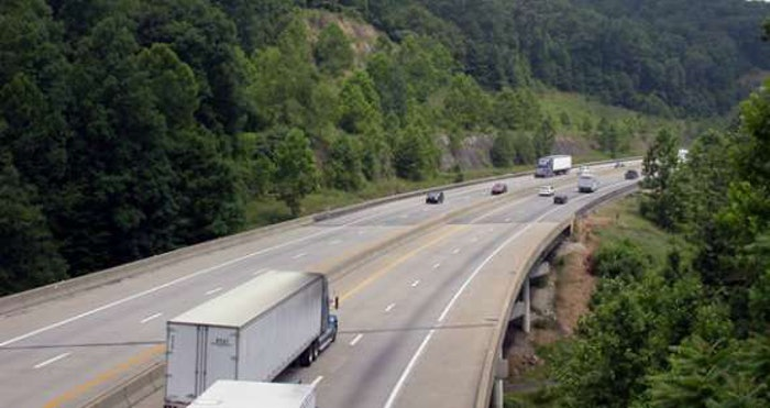 best West_Virginia_Turnpike_Fayette_County