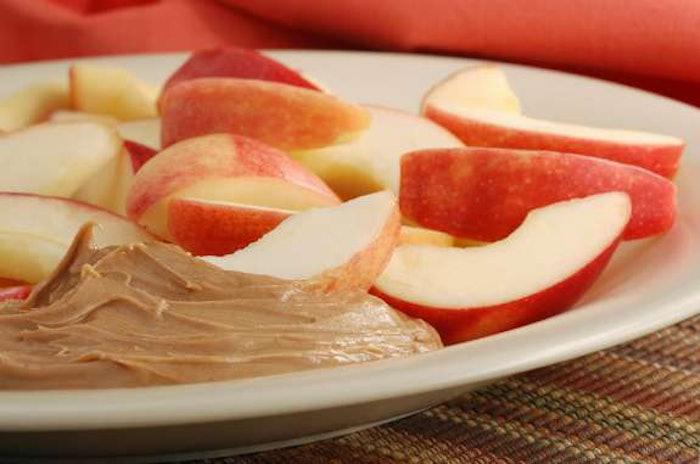 best apple peanut butter