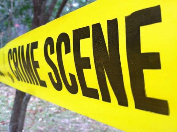 best crime scene