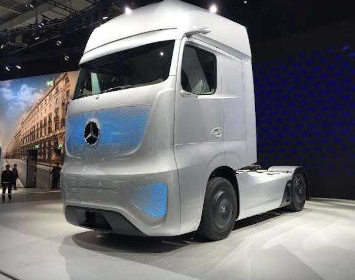 best future truck