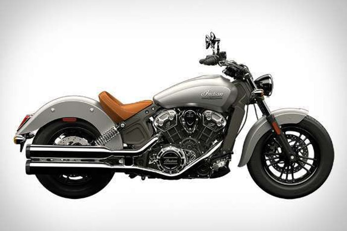 best indian-scout