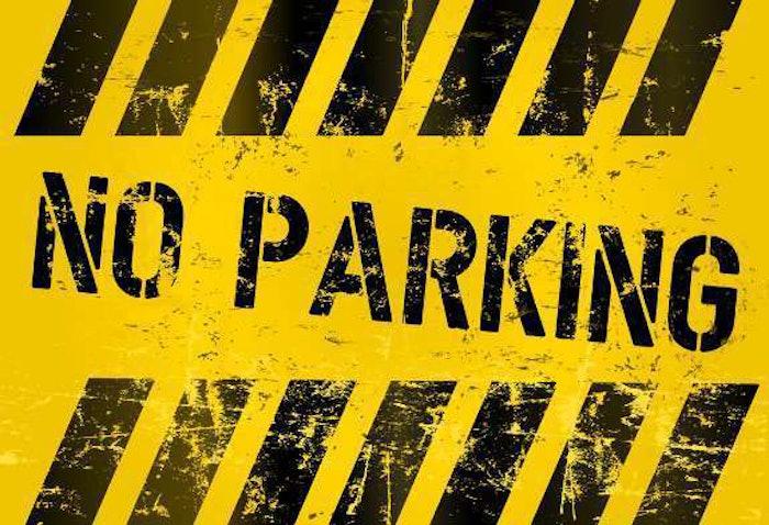 best no parking