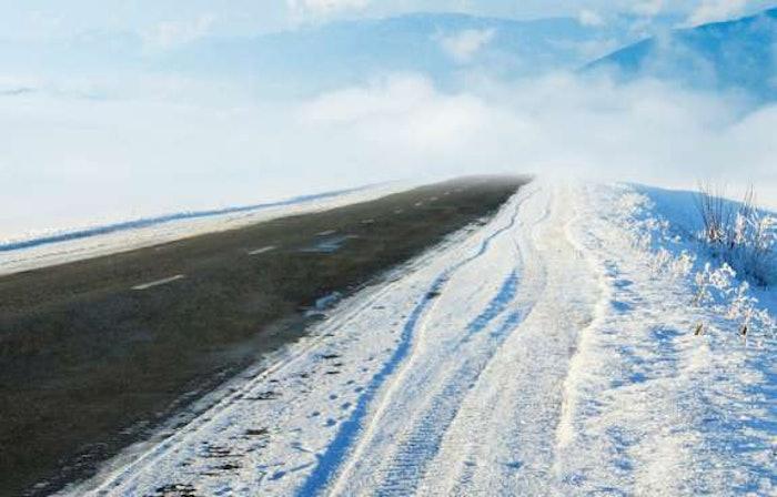 HH winter highway