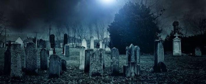 cemetery wednesday
