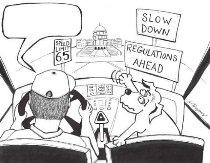 3rd Cartoon