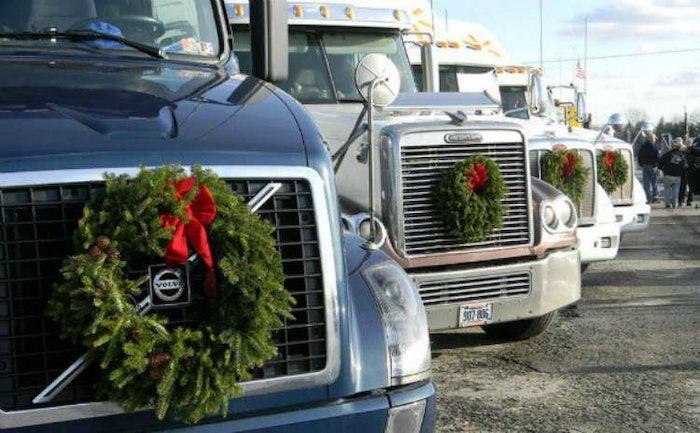 top wreaths