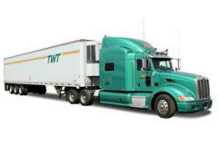 tw transport