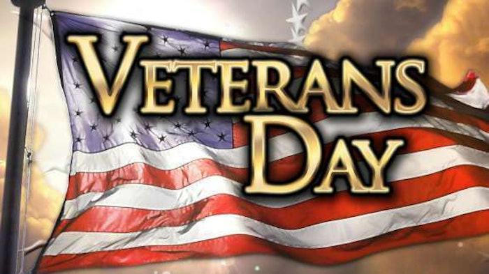 veterans-Day flag