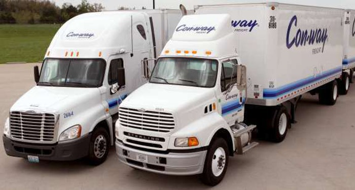 conway freight 2