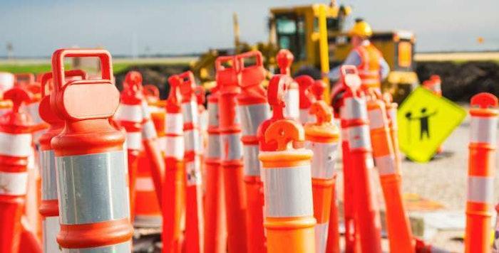 highway work