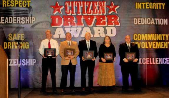 TA Petro honors drivers