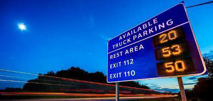 parking system I-94