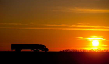 Maverick Transportation raises pay again for OTR truckers