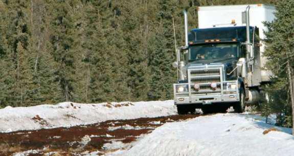 IRT Recap: Todd & Art reach unhappy ice road milestones