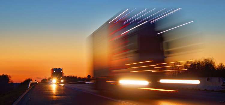 Speed limiters: See who argues for and against & why