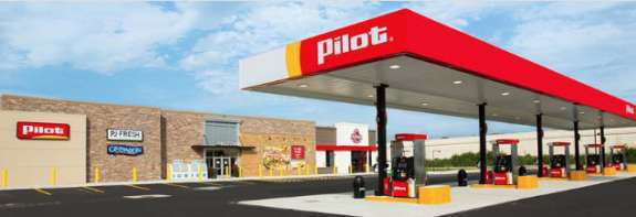 Pilot Flying J opens 4 new locations