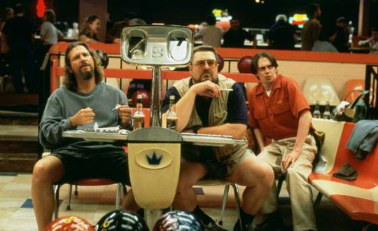 'The Big Lebowski' comes to HBO Now in January