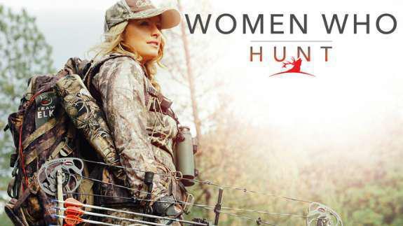 women-who-hunt