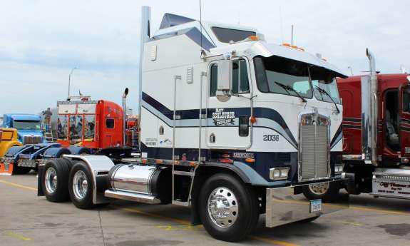 truck show winners announced at walcott jamboree