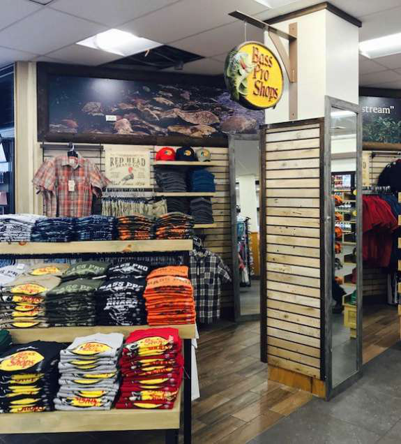 Pilot Flying J, Bass Pro Shop create 'store within a store'