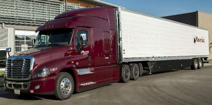 maverick-truck