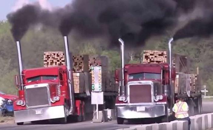 roll-coal-racing