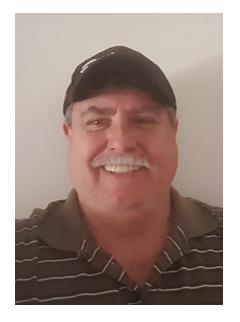 Company Driver David Miller