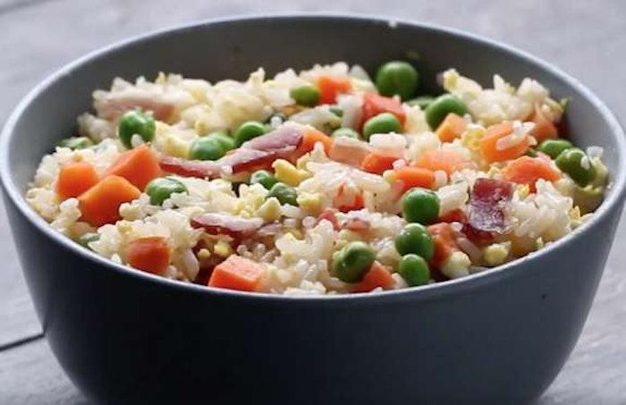 microwave-rice