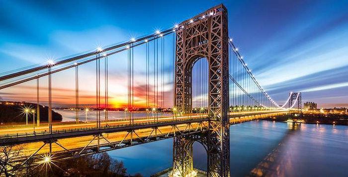 george-w-bridge