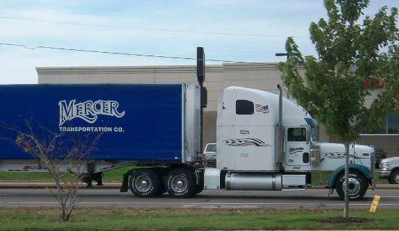 Mercer Transportation Takes Home Two Kta Awards