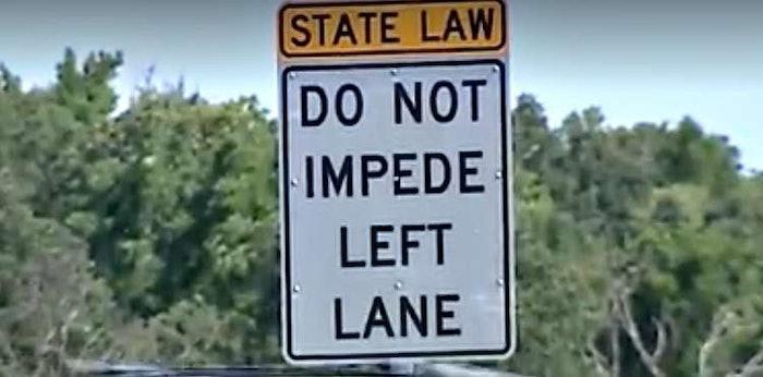 oklahima-left-lane