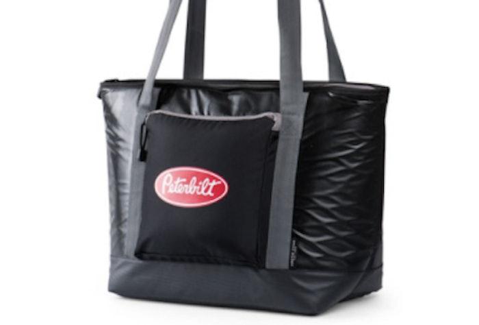 Peterbilt Freezer Bag – Featured