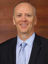 Scott Wheeler of Daseke