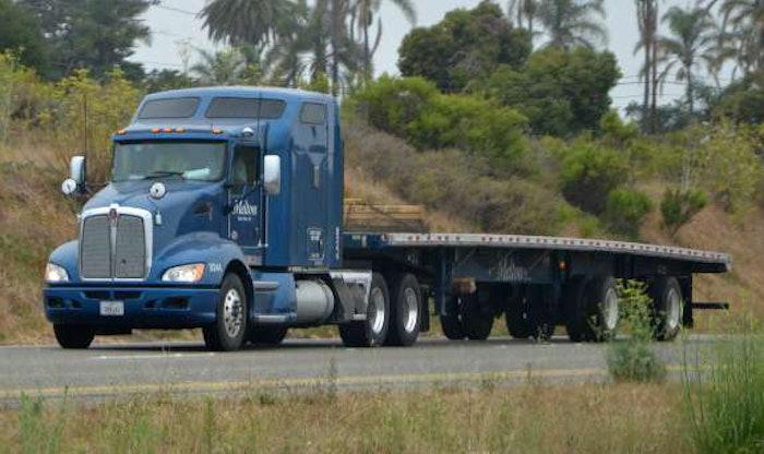 Melton-Truck