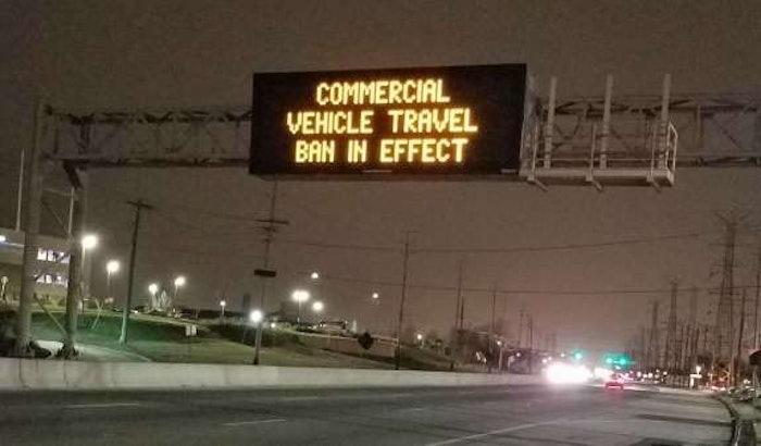 NJ truck ban