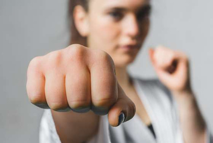 wit-self-defense