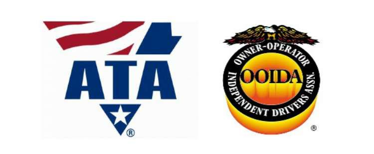ATA and OOIDA at odds regarding accusations