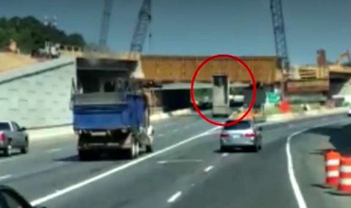 Dump-truck-bridge-collision-I-77-1200×714