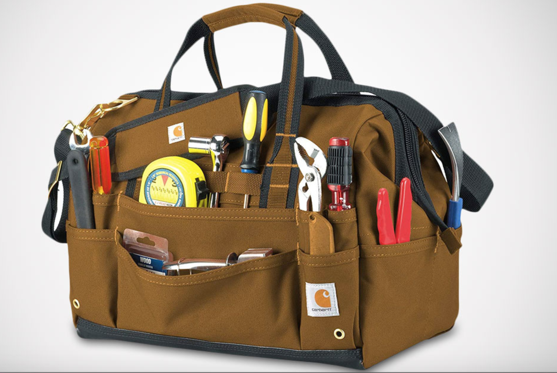032d9495d7 Carhartt bags for all your gear | Truckers News