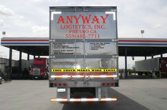 Anyway Logistics purchases Boondocks Truck Stop