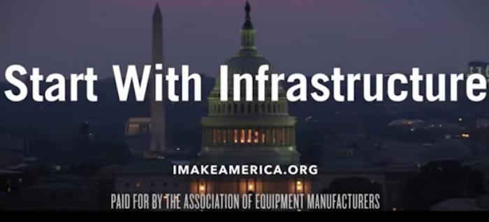 start-with-infrastructrure