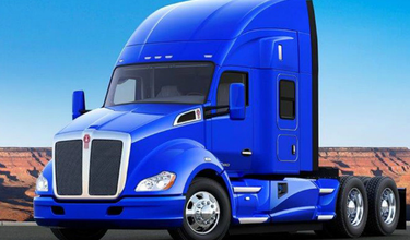 Transmission problems lead to recall of over 26,000 trucks
