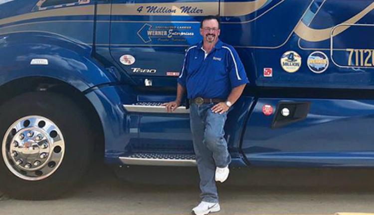 truckers dating app