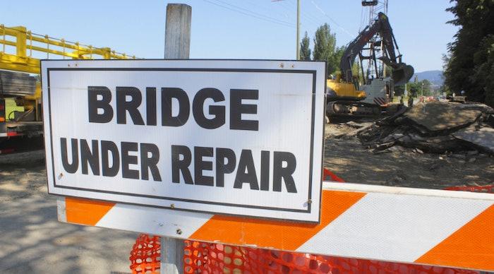 bridge-under-repair